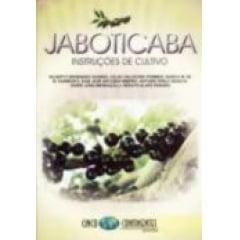 Livro - Jaboticaba Instruções de Cultivos