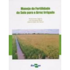 Livro - Manejo da Fertilidade do Solo para o Arroz Irrigado