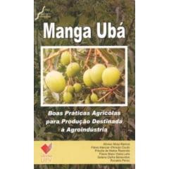 Livro - Manga Ubá