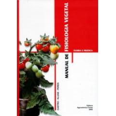Livro - Manual de Fisiologia Vegetal