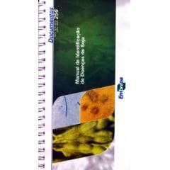 Livro Manual de Identificação de Doenças de Soja