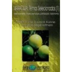Livro Maracujá - Temas Selecionados