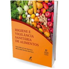 Livro Higiene e Vigilância Sanitária de Alimentos