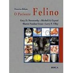 Livro O Paciente Felino
