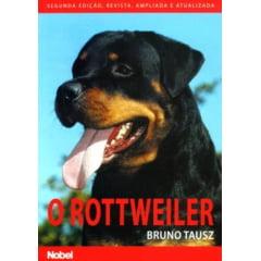 Livro - O Rottweiler