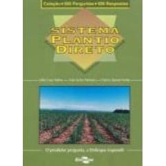 Livro Plantio Direto - 500 Perguntas / 500 Respostas