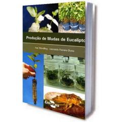 Livro - Produção de Mudas de Eucalipto