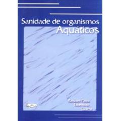 Livro - Sanidade de Organismos Aquáticos
