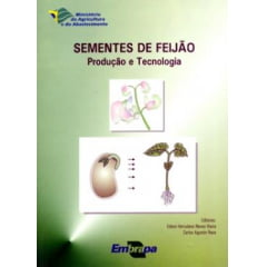 Sementes de feijão - Produção e Tecnologia