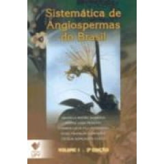 Livro - Sistemática de Angiospermas do Brasil - Volume 1