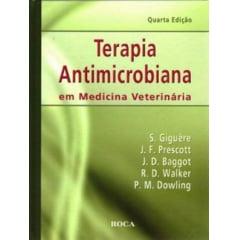 Livro - Terapia Antimicrobiana em Medicina Veterinária