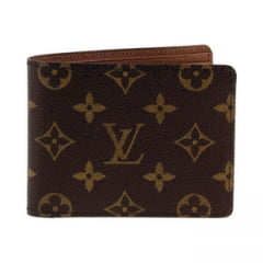 Carteira masculina Louis Vuitton