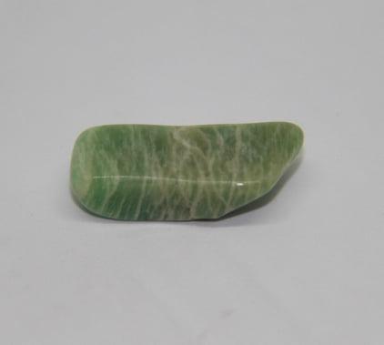 Pedra Amazonita Rolada 3928