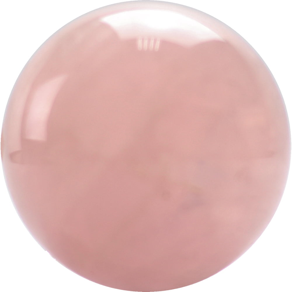 Esfera Quartzo Rosa 498g