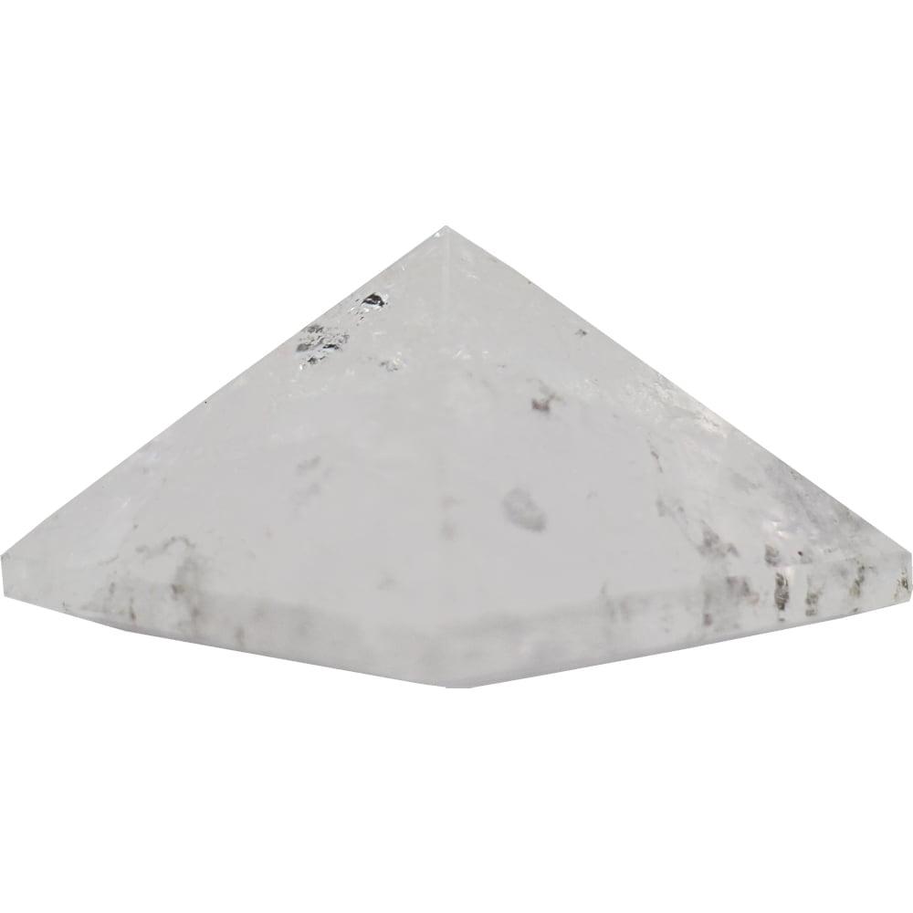 Pirâmide Cristal 188g