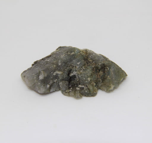 Pedra Labradorita Bruta 6 a 7 cm