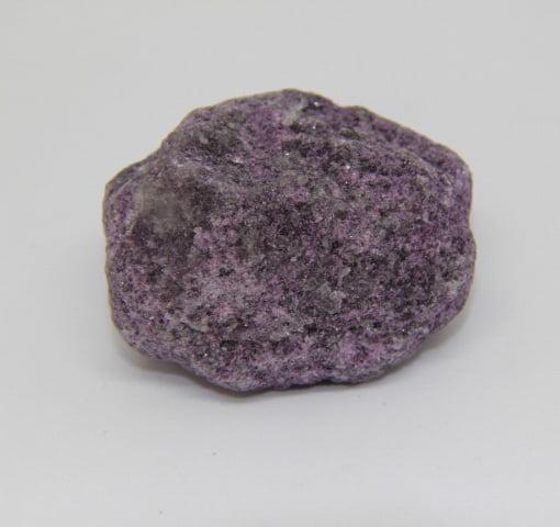 Pedra Mica Lepdolita Bruta 5 a 5,5 cm - Helena Cristais