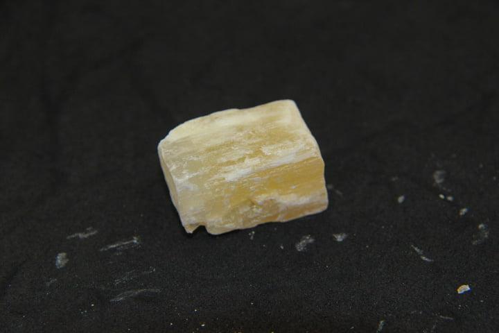 Pedra Alabastro Bruta 2654 - Helena Cristais