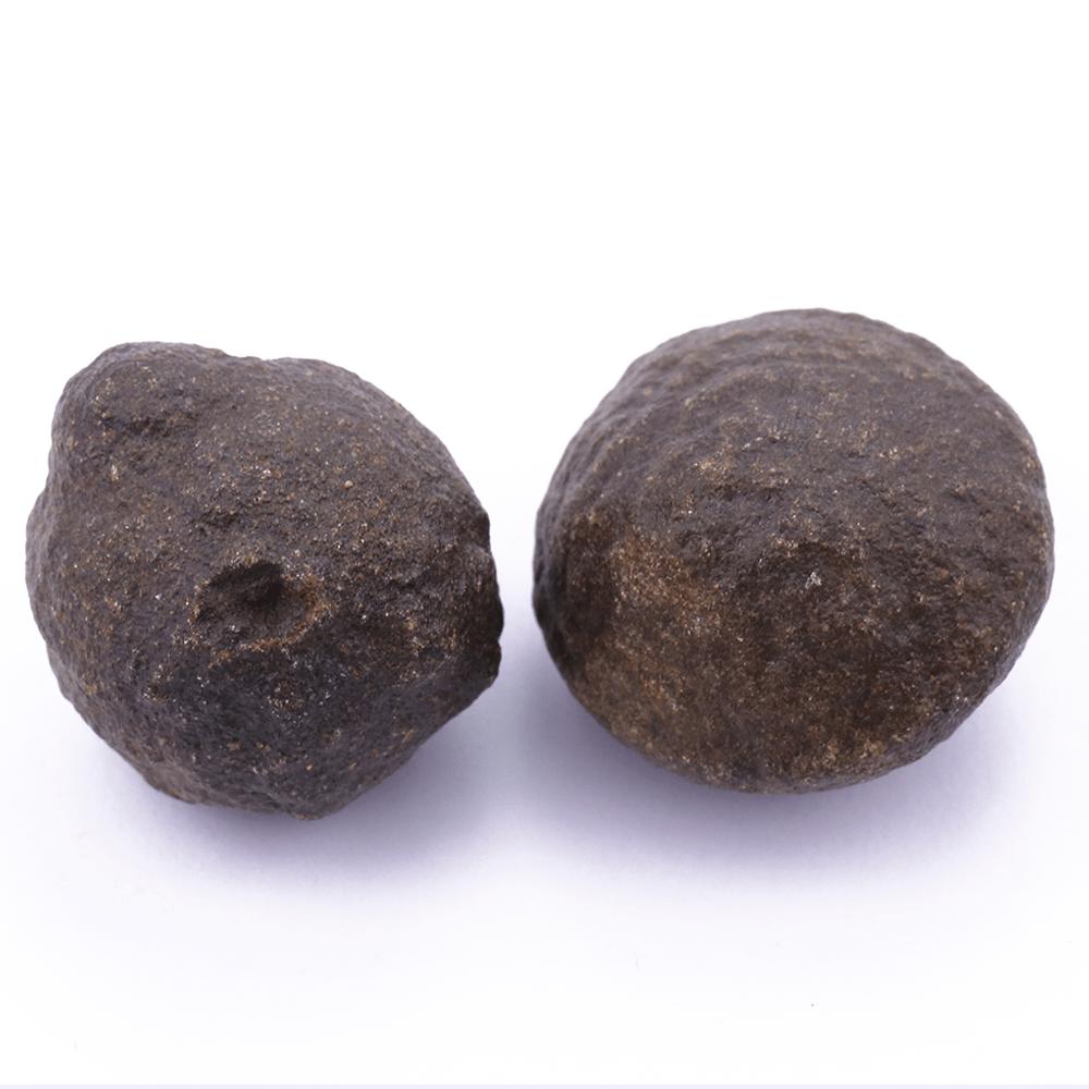 Pedra Boji Casal Rolada - Helena Cristais