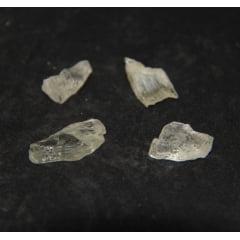 Pedra Petalita Bruta - Helena Cristais