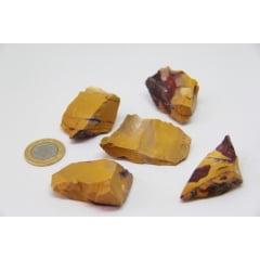 Pedra Jaspe Australiano Bruta