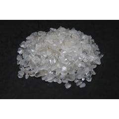 Pacote de Pedra Cristal 1Kg