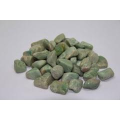 Pedra Amazonita Rolada 3927