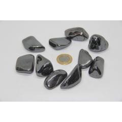 Pedra Hematita Rolada 4,5 a 5 cm