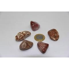 Pedra Dolomita Rolada - Helena Cristais