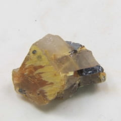 Pedra Quartzo Rutilado Bruta 1x3cm