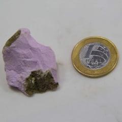 Pedra Fosfosiderita Bruta 3x5cm