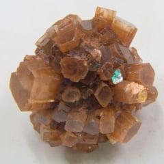 Pedra Aragonita Sputnik 3×3,5cm - 2895