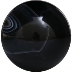 Esfera Ágata 256g