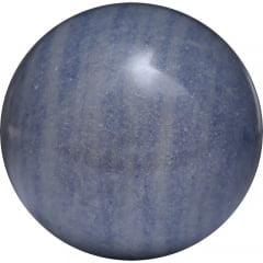 Esfera Quartzo Azul 678g