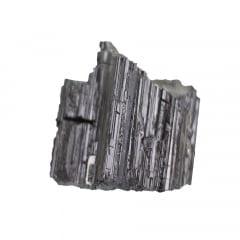 Pedra Turmalina Negra Bruta 709g
