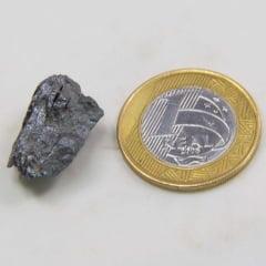 Pedra Hematita Especularita 1,5x2cm