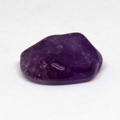 Pedra Ametista Rolada