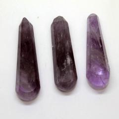 Massageador de Pedra Ametista 8 cm