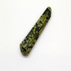 Massageador de Pedra Jade Nefrita