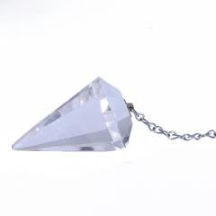 Pêndulo Cristal M