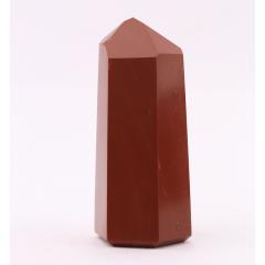 Ponta Jaspe Vermelho 153 g