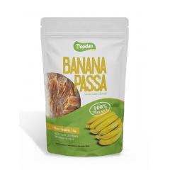 Banana Passa 1kg