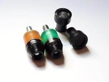 Matriz Botão de Pressão de Plástico (ritas) nº10