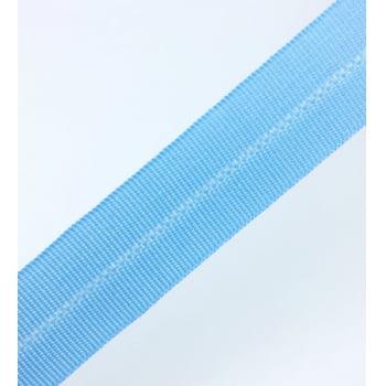 Vies Industrial (Gorgurão) Azul Claro