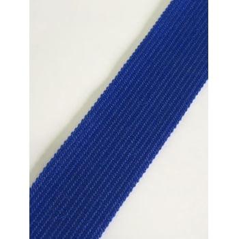 Viés Industrial (Boneon) 25mm Macio Azul Royal