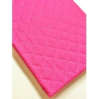 Matelassê Ult. Liso Pink