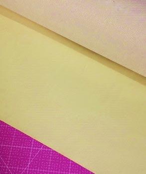 Nylon Resinado (Bagun) Marfim