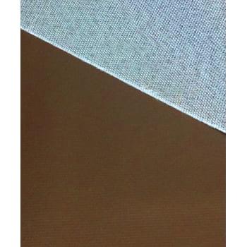 Nylon Resinado (Bagun) Marrom