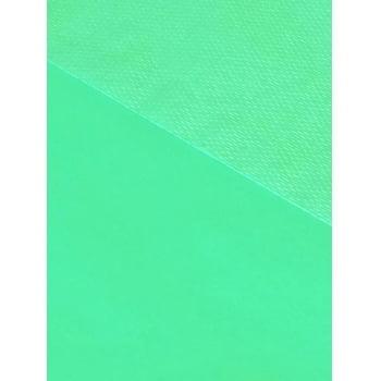 Nylon Resinado (Bagun) Verde Água