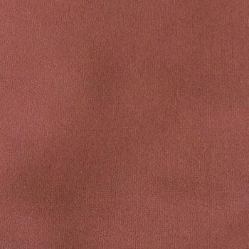 Tecido Algodão para Boneca Marrom Chocolate